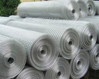 Welded Wire Mesh¡­